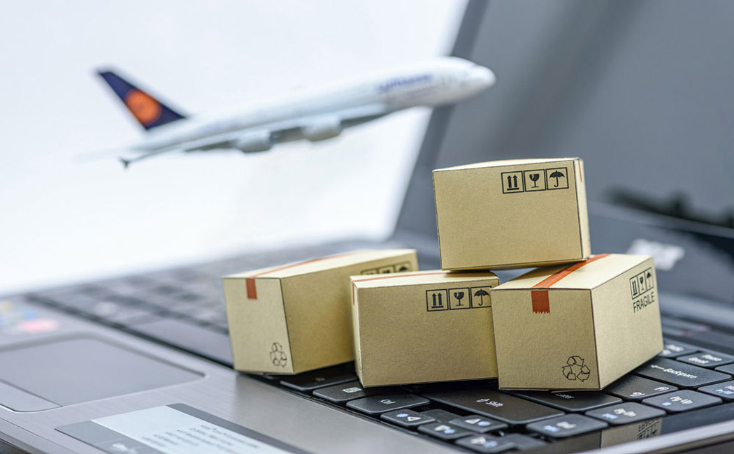 Air Cargo Security | Air Secure Cargo | Edmonton AB | YEG Airport | Fast Lane Transport