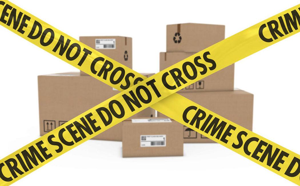 Dangerous Shipping | Dangerous Driving | Courier Companies | Trucking Companies | Edmonton AB