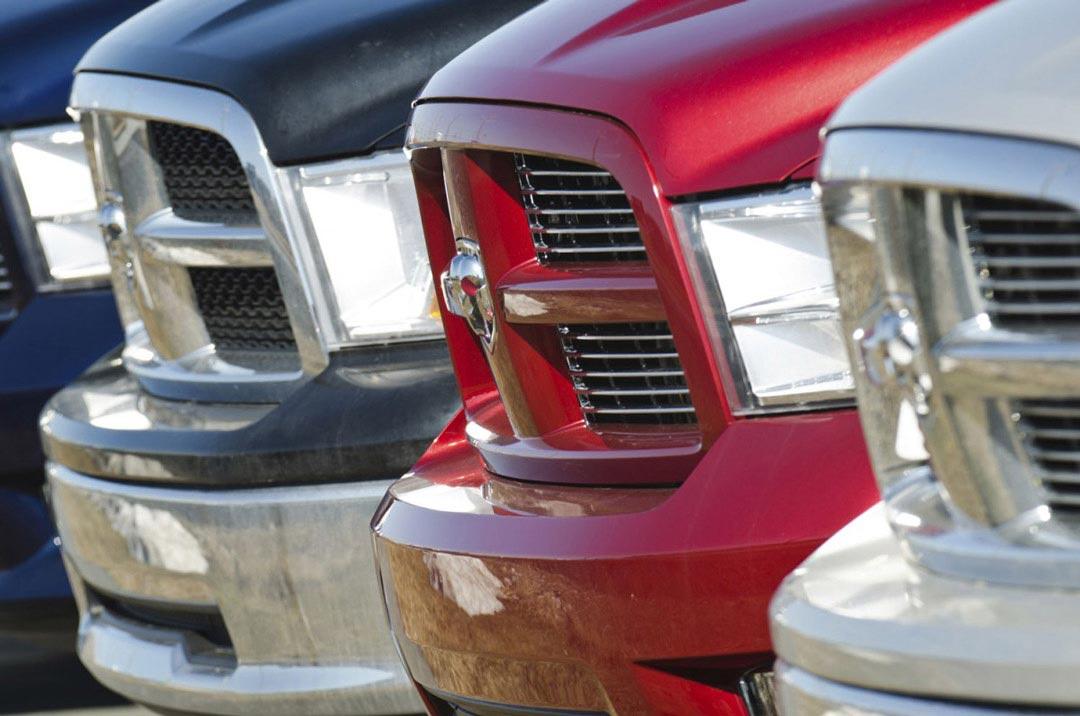 Trucking Company | Edmonton AB | Fast Lane Transport